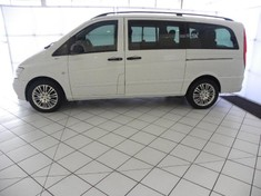 2012 Mercedes-Benz Vito 116 Cdi Shuttle  Gauteng Springs_3