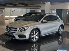 2017 Mercedes-Benz GLA-Class 200 Auto Western Cape Cape Town_0