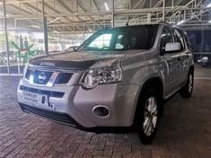 2014 Nissan X-Trail 2.0 Dci 4x2 Xe (r82/r88)  Western Cape