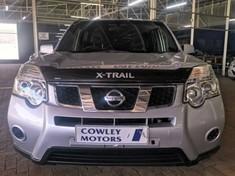 2014 Nissan X-Trail 2.0 Dci 4x2 Xe r82r88  Western Cape Parow_1