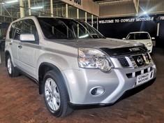 2014 Nissan X-Trail 2.0 Dci 4x2 Xe r82r88  Western Cape Parow_2