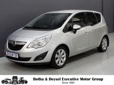 2013 Opel Meriva 1.4t Enjoy  Gauteng