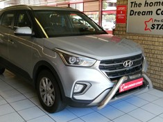 2020 Hyundai Creta 1.6D Executive Auto Western Cape