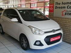 2015 Hyundai Grand i10 1.25 Fluid Auto Western Cape