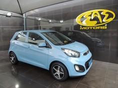 2013 Kia Picanto 1.0 Lx  Gauteng