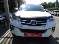 2019 Toyota Fortuner 2.4GD-6 RB Auto Gauteng Pretoria_3