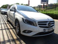 2015 Mercedes-Benz A-Class 200 CDI Auto Gauteng