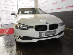 2013 BMW 3 Series 316i Gauteng
