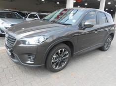 2016 Mazda CX-5 2.0 Dynamic Gauteng