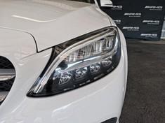 2019 Mercedes-Benz C-Class C180 Auto Western Cape Stellenbosch_3