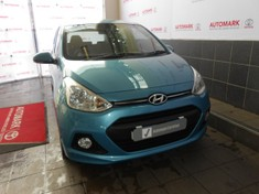 2014 Hyundai Grand i10 1.25 Fluid Gauteng