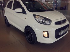 2015 Kia Picanto 1.0 Lx  Limpopo Mokopane_0