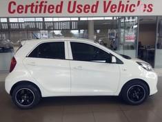 2015 Kia Picanto 1.0 Lx  Limpopo Mokopane_2