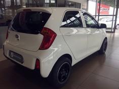 2015 Kia Picanto 1.0 Lx  Limpopo Mokopane_3