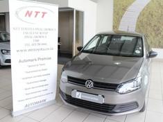 2019 Volkswagen Polo Vivo 1.4 Trendline 5-Door Limpopo Phalaborwa_1
