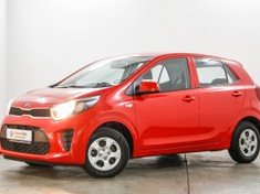 2019 Kia Picanto 1.0 Start North West Province