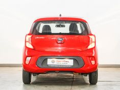 2019 Kia Picanto 1.0 Start North West Province Potchefstroom_3