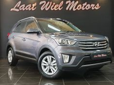 2017 Hyundai Creta 1.6 Executive Mpumalanga
