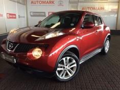 2013 Nissan Juke 1.6 Dig-t Tekna  Mpumalanga