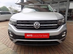 2020 Volkswagen T-Cross 1.0 Comfortline DSG Gauteng Sandton_1