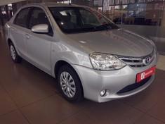 2015 Toyota Etios 1.5 Xs  Limpopo Mokopane_0