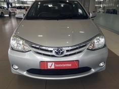 2015 Toyota Etios 1.5 Xs  Limpopo Mokopane_1