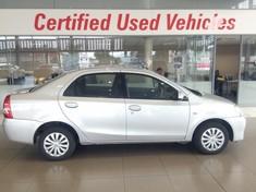 2015 Toyota Etios 1.5 Xs  Limpopo Mokopane_2