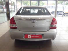2015 Toyota Etios 1.5 Xs  Limpopo Mokopane_4