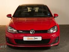 2015 Volkswagen Golf VII GTi 2.0 TSI DSG Performance Gauteng