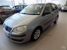 2008 Volkswagen Polo 1.4 Trendline  Western Cape Paarl_2