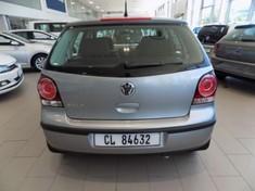 2008 Volkswagen Polo 1.4 Trendline  Western Cape Paarl_4