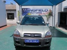 2009 Hyundai Tucson 2.0 Gls  Western Cape
