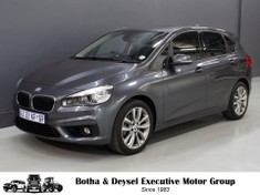 2016 BMW 2 Series 220i Active Tourer Auto Gauteng