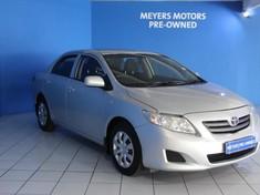 2010 Toyota Corolla 1.3 Professional  Eastern Cape