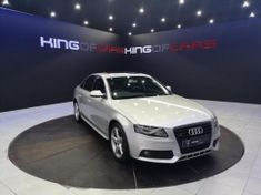 2010 Audi A4 3.0 Tdi Quattro Ambient Tip (b8)  Gauteng
