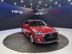 2015 Hyundai Veloster 1.6 GDI T DCT Gauteng