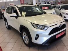 2019 Toyota Rav 4 2.0 GX CVT Eastern Cape
