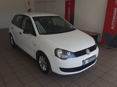 2012 Volkswagen Polo Vivo 1.6 Trendline 5Dr Northern Cape