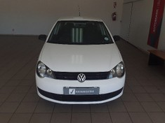 2012 Volkswagen Polo Vivo 1.6 Trendline 5Dr Northern Cape Postmasburg_1