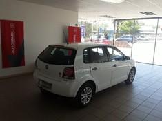2012 Volkswagen Polo Vivo 1.6 Trendline 5Dr Northern Cape Postmasburg_3
