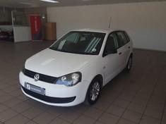 2012 Volkswagen Polo Vivo 1.6 Trendline 5Dr Northern Cape Postmasburg_4