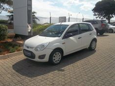 2014 Ford Figo 1.4 Ambiente  Gauteng Johannesburg_0