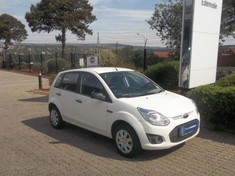 2014 Ford Figo 1.4 Ambiente  Gauteng Johannesburg_4