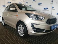 2019 Ford Figo 1.5Ti VCT Titanium (5DR) Gauteng
