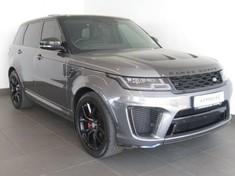 2019 Land Rover Range Rover Sport 5.0 V8 SVR (423KW) Gauteng