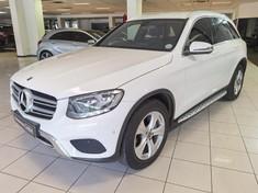 2017 Mercedes-Benz GLC 220d Western Cape