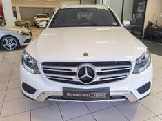 2017 Mercedes-Benz GLC 220d Western Cape Cape Town_1