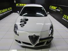 2012 Alfa Romeo Giulietta 1.8T Quadrifoglio Verde Gauteng Boksburg_2