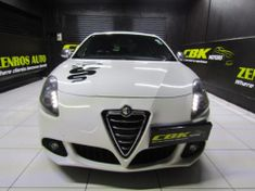 2012 Alfa Romeo Giulietta 1.8T Quadrifoglio Verde Gauteng Boksburg_3