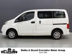 2016 Nissan NV200 1.6i Visia 7 Seater Gauteng Vereeniging_1